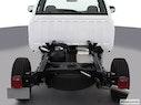 2002 Dodge Ram Pickup 2500 Trunk open