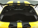 2002 Dodge Viper Trunk open