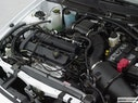 2002 Ford Escort Engine