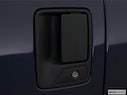 2002 Ford F-250 Super Duty Drivers Side Door handle