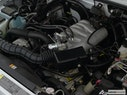 2002 Ford Ranger Engine