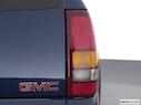 2002 GMC Sierra 2500HD Passenger Side Taillight