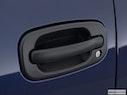 2002 GMC Sierra 2500HD Drivers Side Door handle