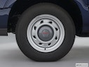 2002 GMC Sonoma Front Drivers side wheel at profile