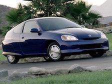 2002 Honda Insight Review