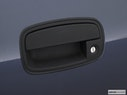 2002 Kia Sportage Drivers Side Door handle