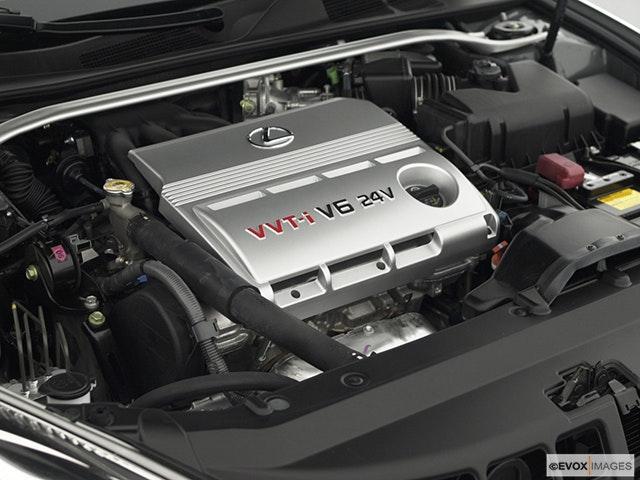2002 Lexus ES 300 Engine