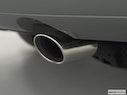 2002 Lexus ES 300 Chrome tip exhaust pipe