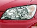 2002 Lexus IS 300 Drivers Side Headlight