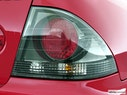 2002 Lexus IS 300 Passenger Side Taillight