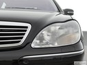 2002 Mercedes-Benz S-Class Drivers Side Headlight