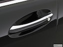 2002 Mercedes-Benz S-Class Drivers Side Door handle