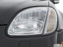 2002 Mercedes-Benz SLK Drivers Side Headlight