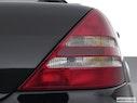 2002 Mercedes-Benz SLK Passenger Side Taillight