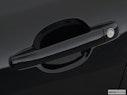 2002 Mercedes-Benz SLK Drivers Side Door handle