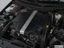 2002 Mercedes-Benz SLK Engine