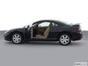 2002 Mitsubishi Eclipse Driver's side profile with drivers side door open