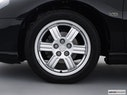 2002 Mitsubishi Eclipse Front Drivers side wheel at profile