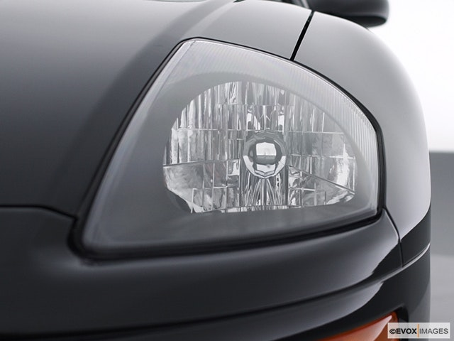 2002 Mitsubishi Eclipse Drivers Side Headlight