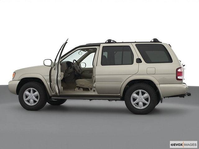 2002 Nissan Pathfinder Review | CARFAX Vehicle Research