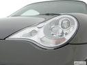 2002 Porsche 911 Drivers Side Headlight