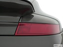 2002 Porsche 911 Passenger Side Taillight