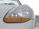2002 Porsche Boxster Drivers Side Headlight