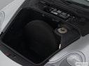 2002 Porsche Boxster Engine