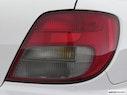2002 Subaru Impreza Passenger Side Taillight