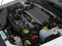 2002 Subaru Impreza Engine