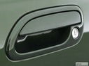 2002 Subaru Legacy Drivers Side Door handle
