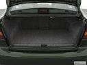2002 Subaru Legacy Trunk open