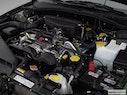 2002 Subaru Legacy Engine
