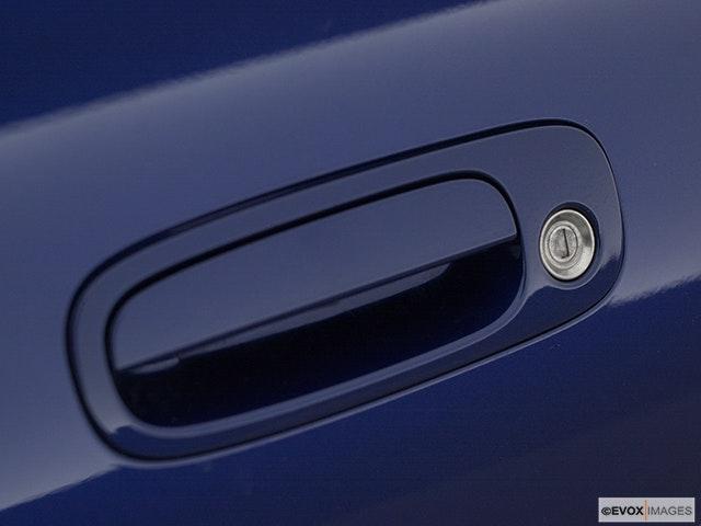 2002 Toyota Celica Drivers Side Door handle