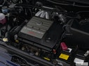 2002 Toyota Highlander Engine