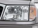 2002 Toyota Land Cruiser Drivers Side Headlight