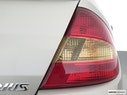 2002 Toyota Prius Passenger Side Taillight