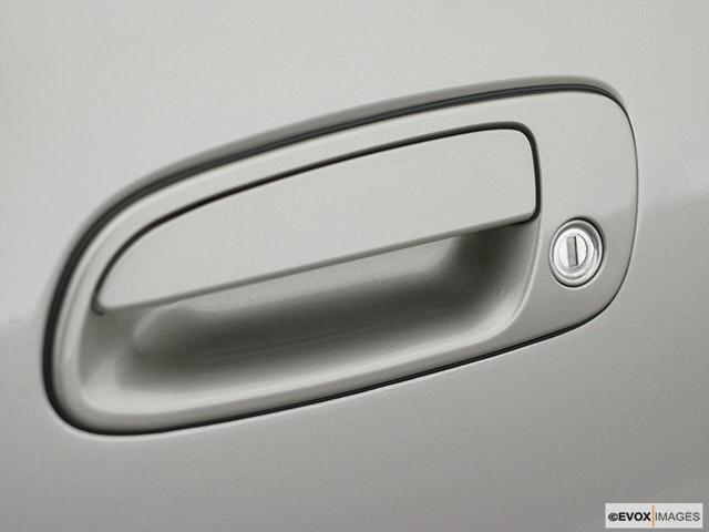 2002 Toyota Prius Drivers Side Door handle