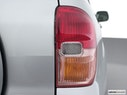 2002 Toyota RAV4 Passenger Side Taillight
