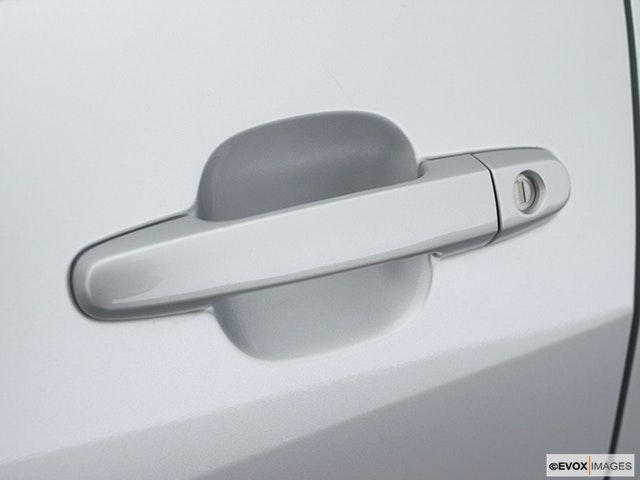2002 Toyota RAV4 Drivers Side Door handle