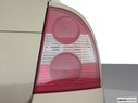 2002 Volkswagen Passat Passenger Side Taillight