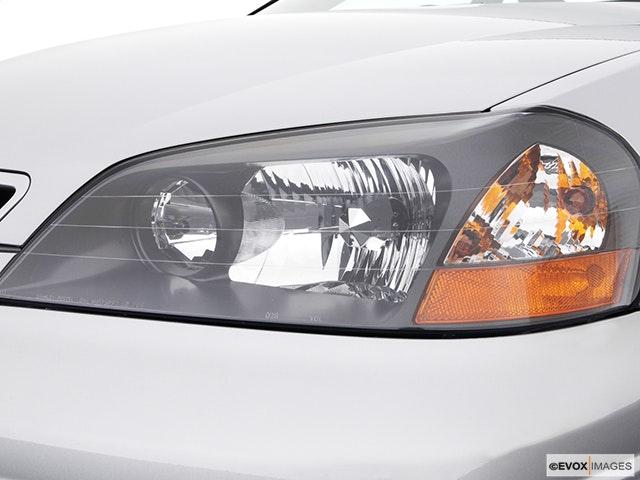 2003 Acura CL Drivers Side Headlight