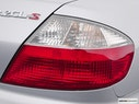 2003 Acura CL Passenger Side Taillight