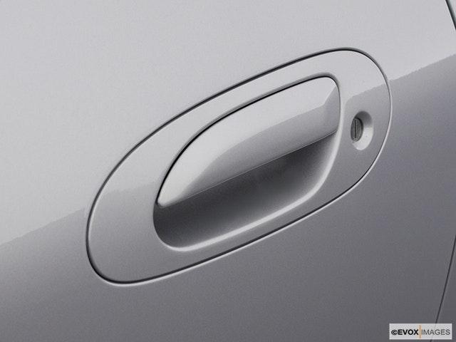 2003 Acura CL Drivers Side Door handle