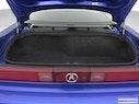 2003 Acura NSX Trunk open