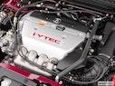 2003 Acura RSX Engine