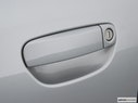 2003 Audi A4 Drivers Side Door handle