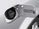 2003 Audi A4 Gas cap open