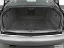 2003 Audi S8 Trunk open