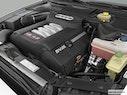 2003 Audi S8 Engine
